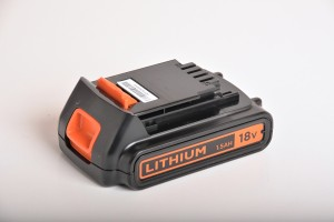 Black & Decker batteri 18v  Li-Ion