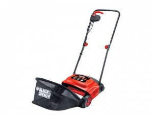 Black & Decker mosefjerner