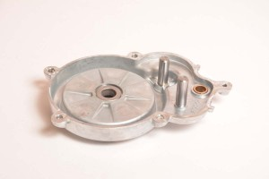 GEARBOX LOWER COVER ASSY