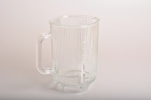 Glasskrukke till blender, 1,6 liter, Kenwood