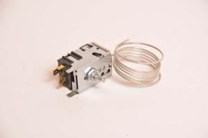 Termostat electrolux kjøleskap