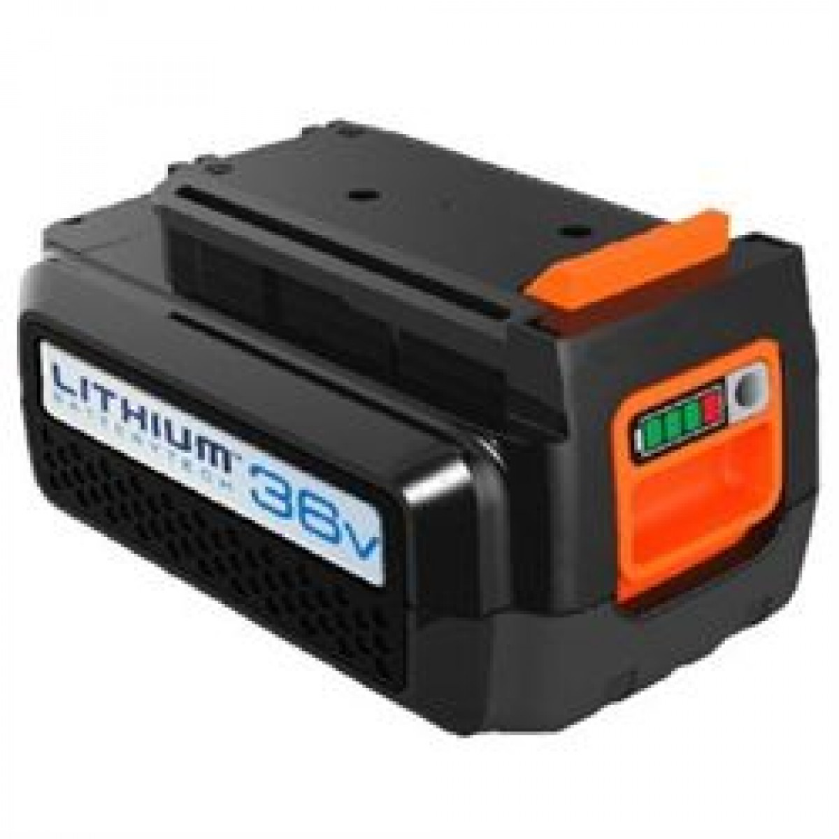 Seriøst Kjøp Black & Decker batteri 36v Li-Ion 1,3AH ZZ16