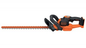 Black & Decker, 36v Hedge Trimmer 55cm BARETOOL
