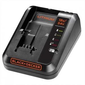 Kjøp 18v Lader 400mA, Black og Decker (BL1518 & BL2018)