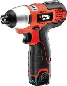 Black & Decker Slagnøgle