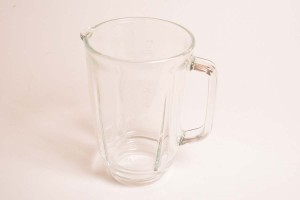 Glasskrukke till blender, 1,5 liter, Kenwood