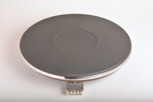 Kokeplate for ovn, 300mm, 3500W, 400V, Universal