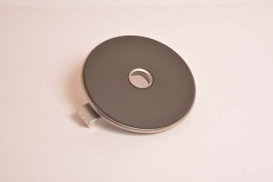 Kokeplate for ovn, 180mm, 2000W, 230V, Universal