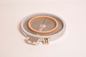 Kokeplate for ovn, 230mm, 2200W, 230V, Electrolux